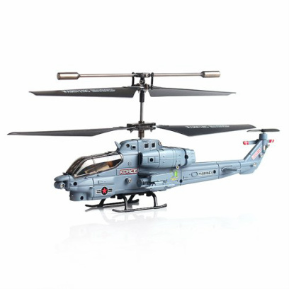 Top Selling RC Helicopters - Cobra by Syma