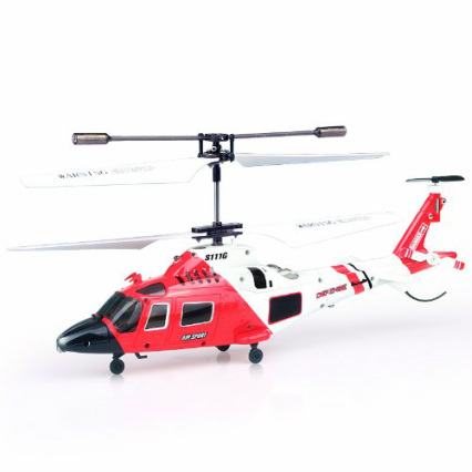 Coast Guard Rescue by Syma in the Top 10 Best Selling rc helicopters List