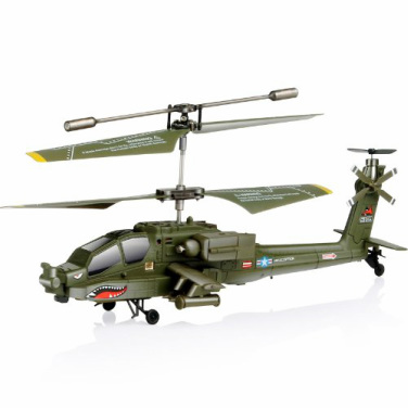 Best Selling RC Helicopter - Syma Apache
