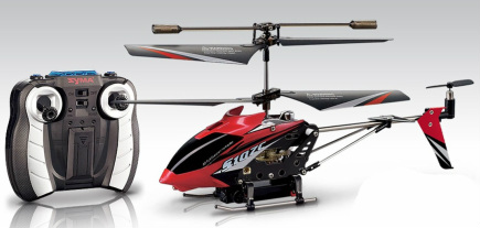 Top 10 Best Selling RC Helicopter With Video Camera