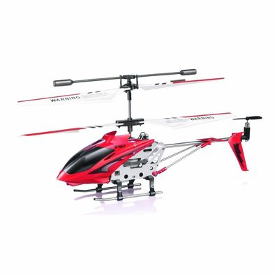 Best Selling Syma RC Helicopter in Red